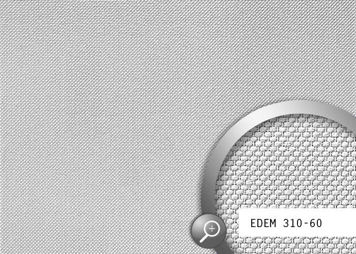 Wallpaper SAMPLE EDEM 310 series paintable textured non woven 700x500