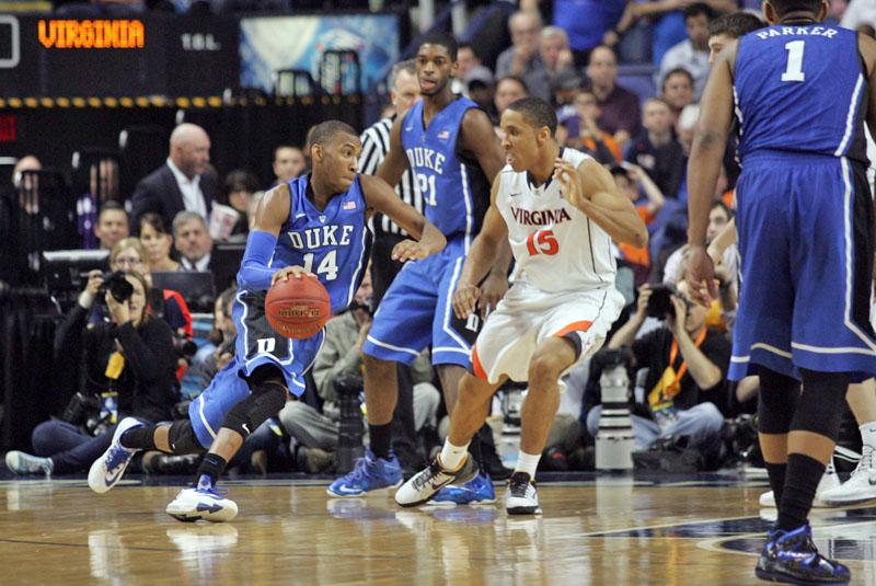 Duke Wallpaper Basketball - WallpaperSafari