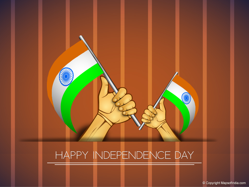 Happy Independence Day Wallpaper   15 August Full Hd 33359   HD 1024x768