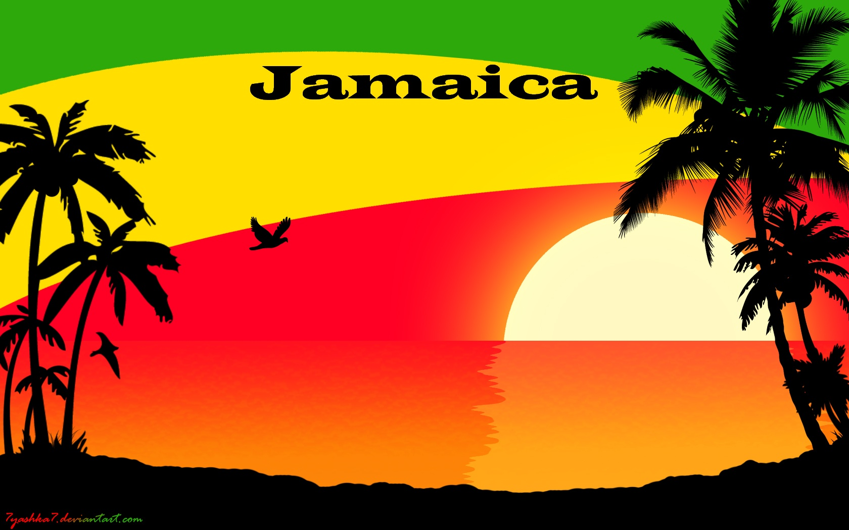 an introduction to the country of jamaica How can the answer be improved.