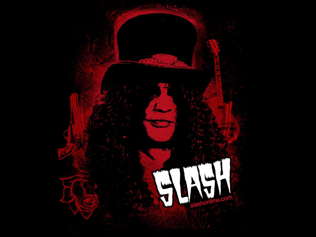Slash Wallpaper HD