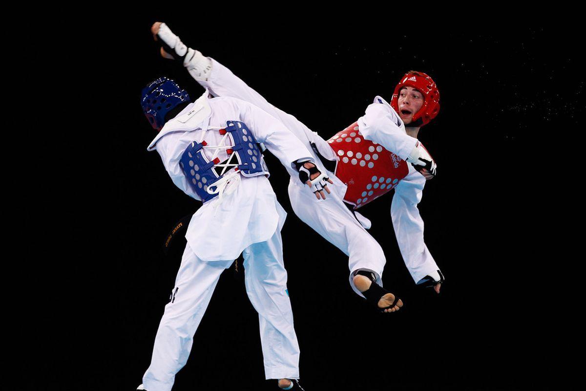 Sparring Taekwondo Wallpapers   Top Sparring Taekwondo 1200x800