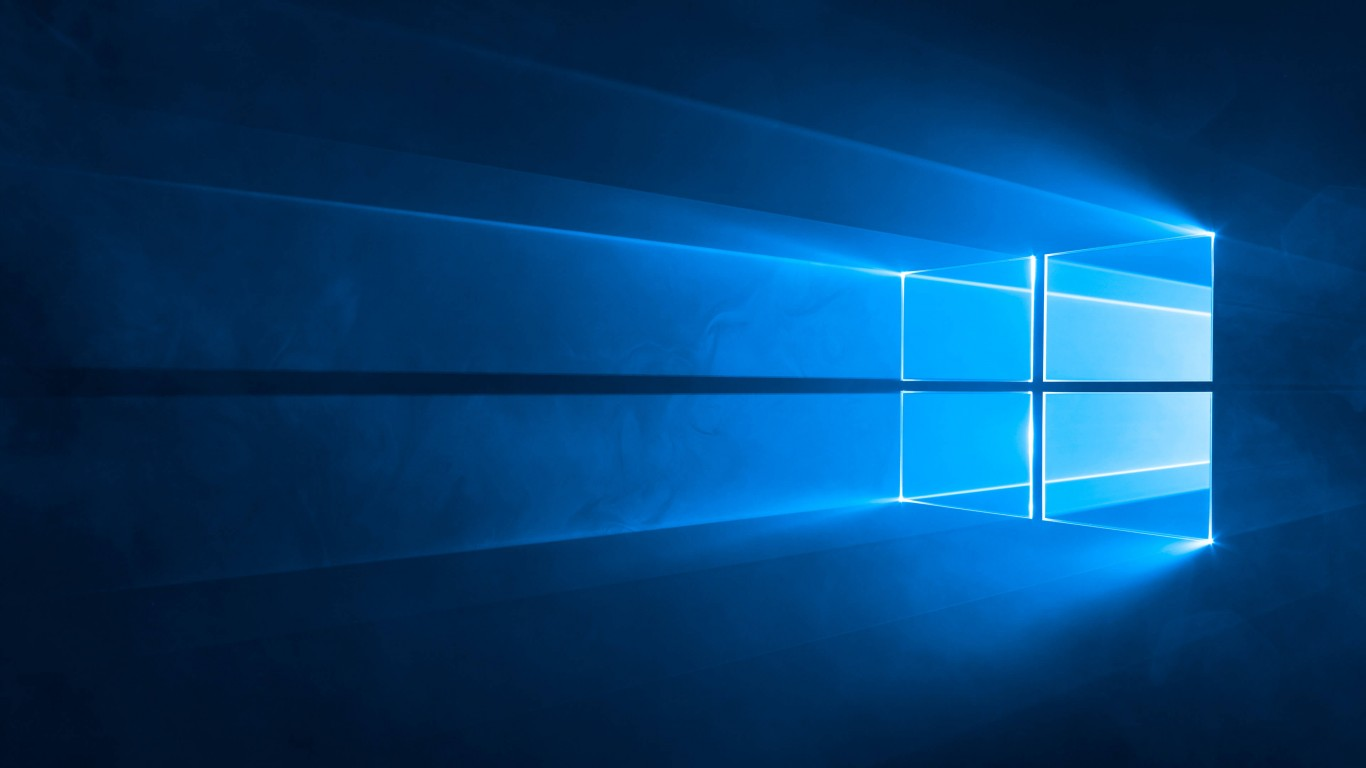 Windows Wallpaper 1366 X 768