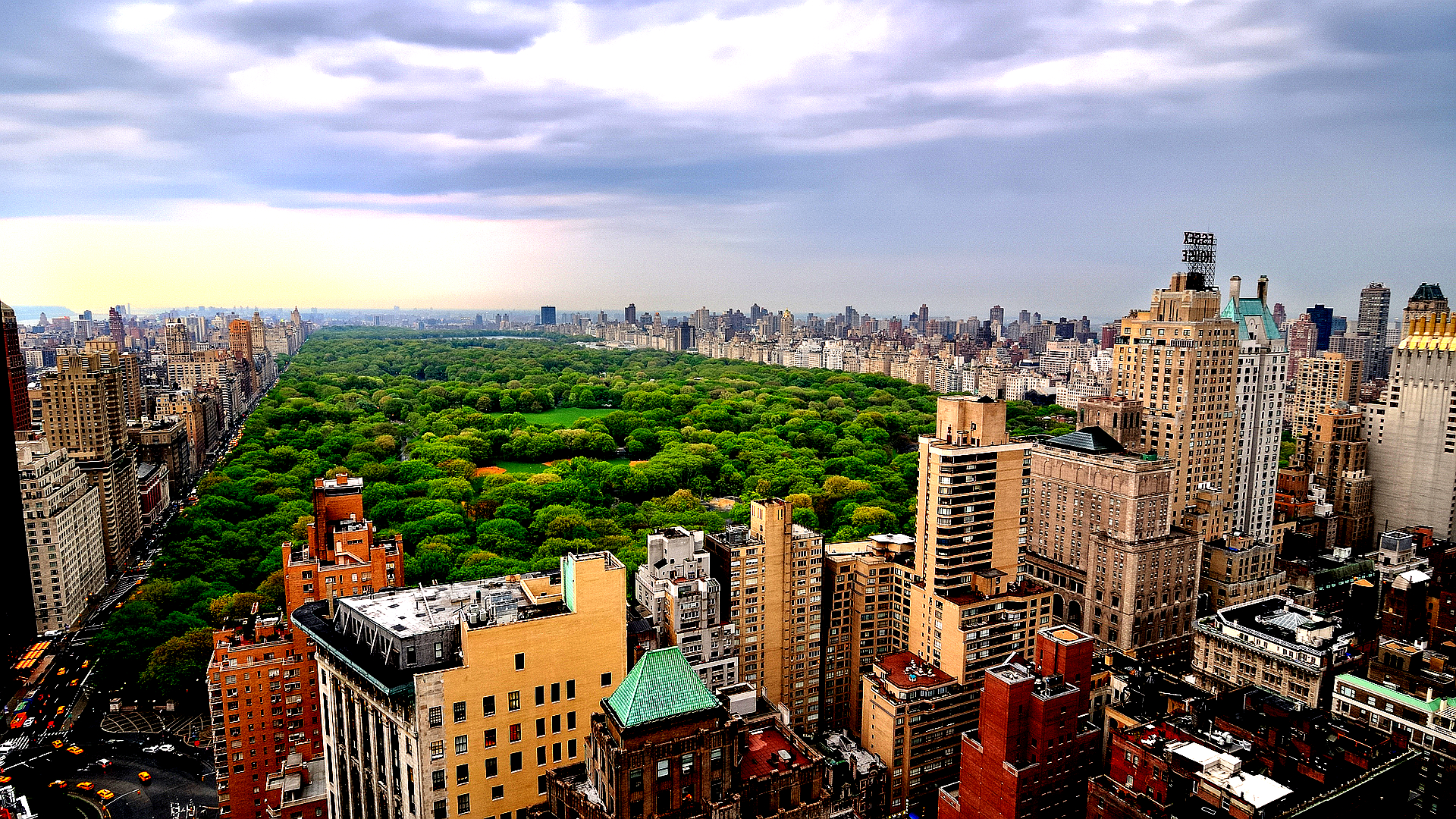 New York HD Wallpapers New York high quality and definition 1920x1080