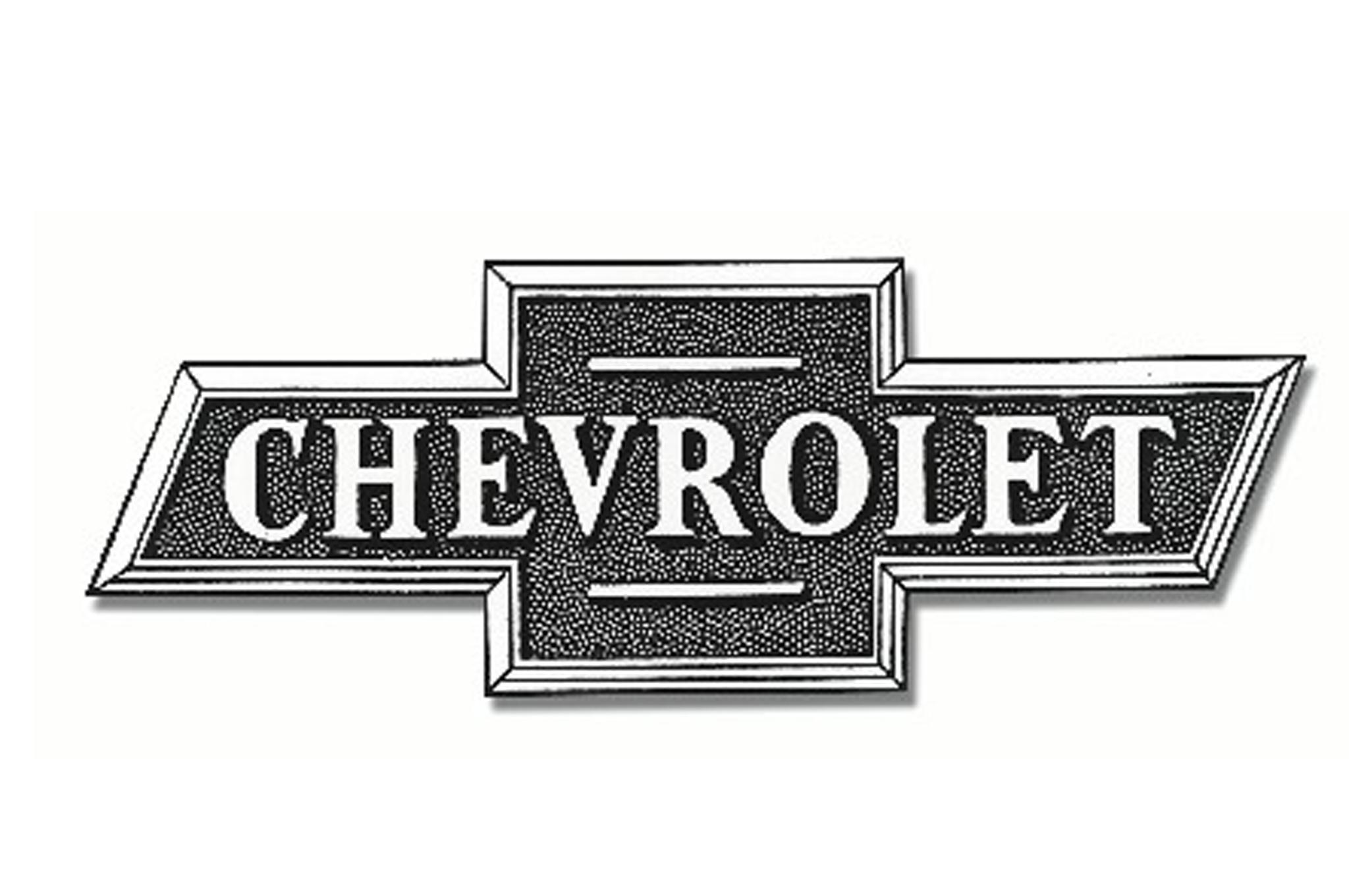 Chevy Bowtie Emblem Stencil Chevrolet Bowtie Wallp...