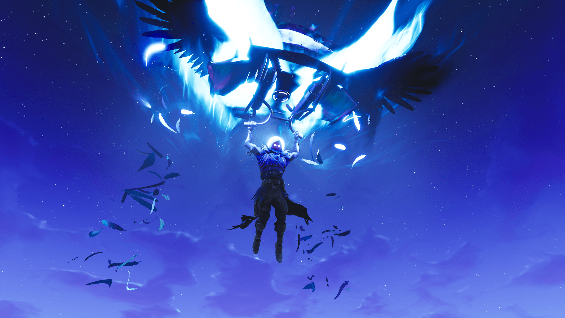 Fortnite Raven Wallpapers   Top Fortnite Raven Backgrounds 1920x1080