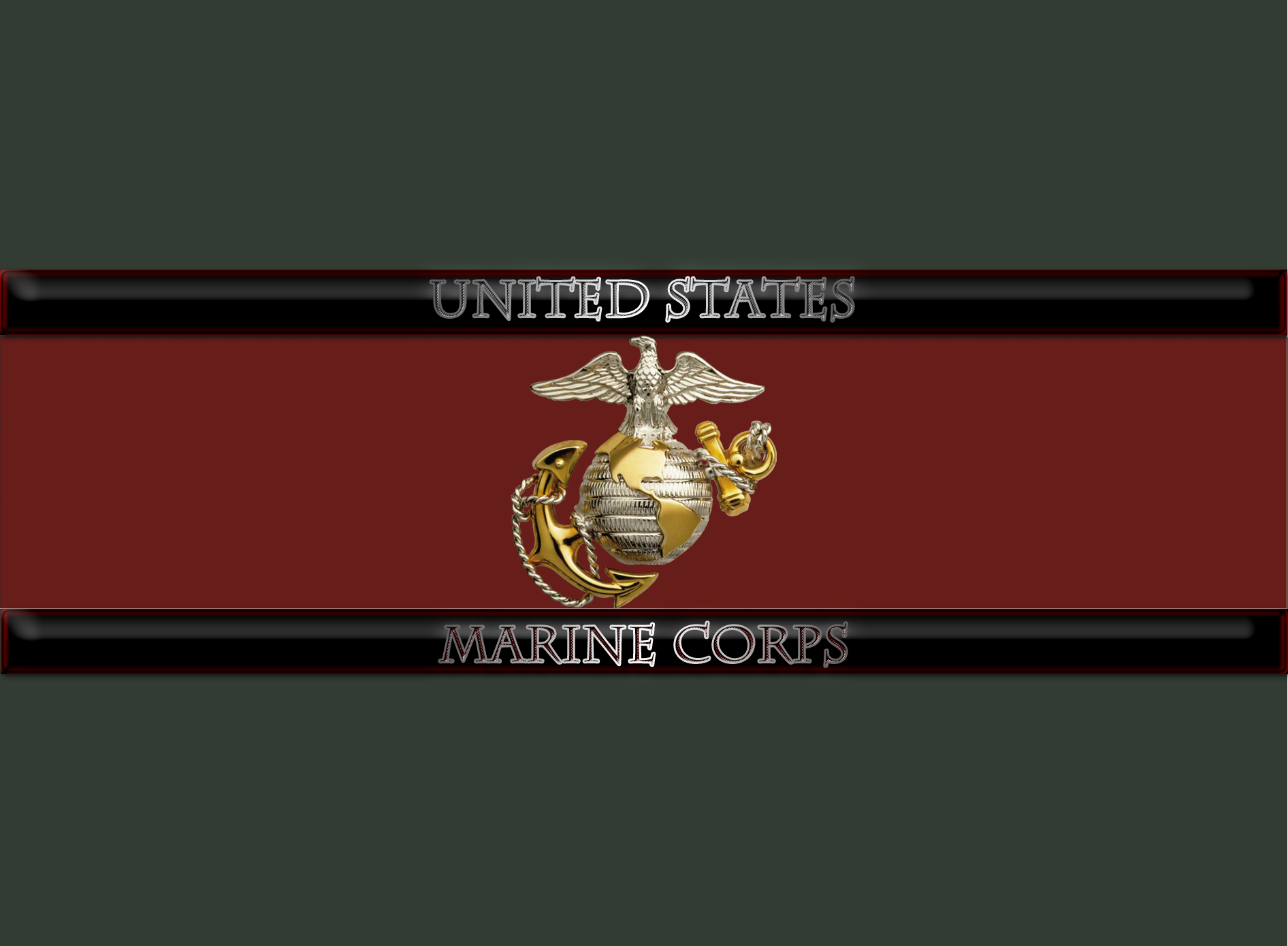 USMC EGA Wallpaper for Xoom by SemperAndroid 1892x1389