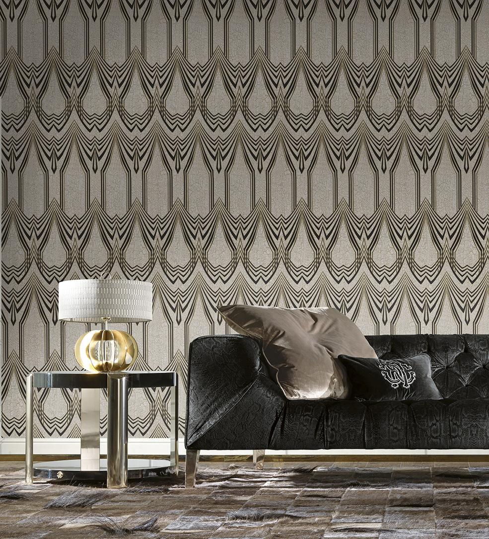 Roberto Cavalli Luxury Wallpaper   Collection N 5 985x1085