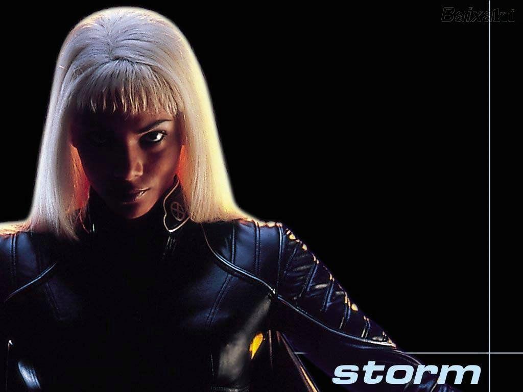 Storm   X Men Wallpaper 58079 1024x768