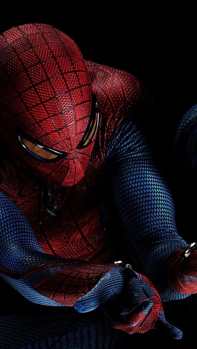 Spider man iphone wallpaper wallpapersafari - Spiderman iphone x wallpaper ...