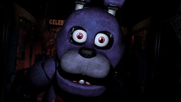Five Nights at Freddys 3 est en desarrollo   TierraGamer 750x422