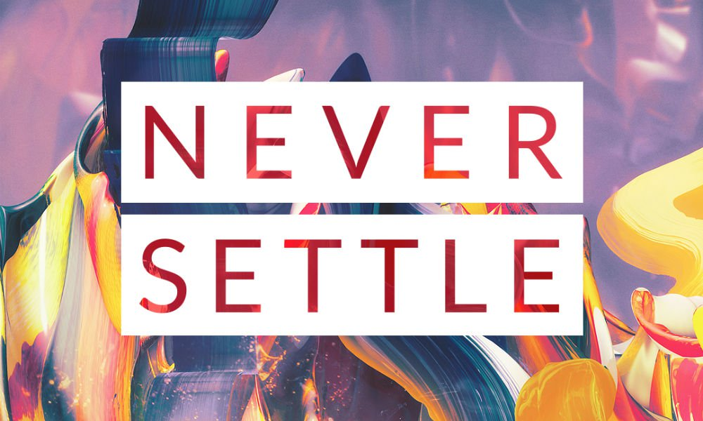 Download OnePlus 3T Wallpapers Straight From Creator 1000x600