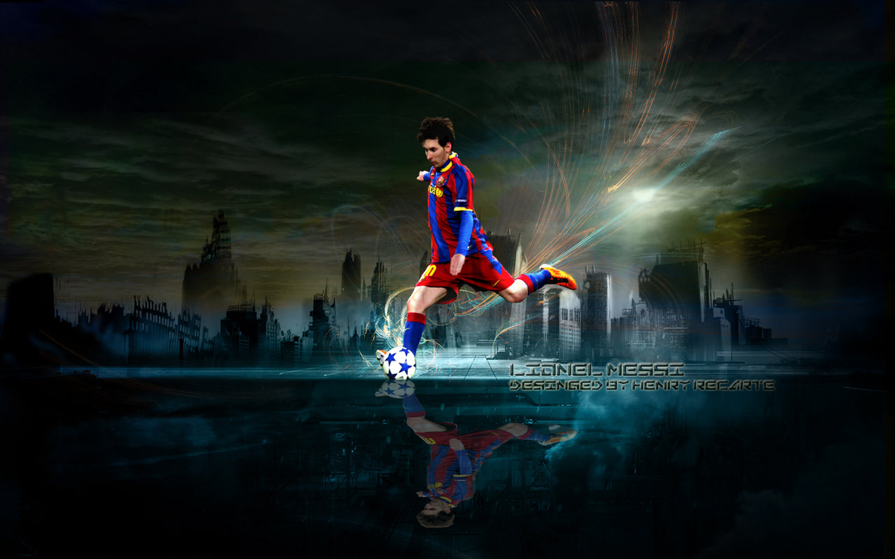 Lionel Messi Wallpaper 10 7872 Hd Wallpapers in Football   Imagesci 1280x800