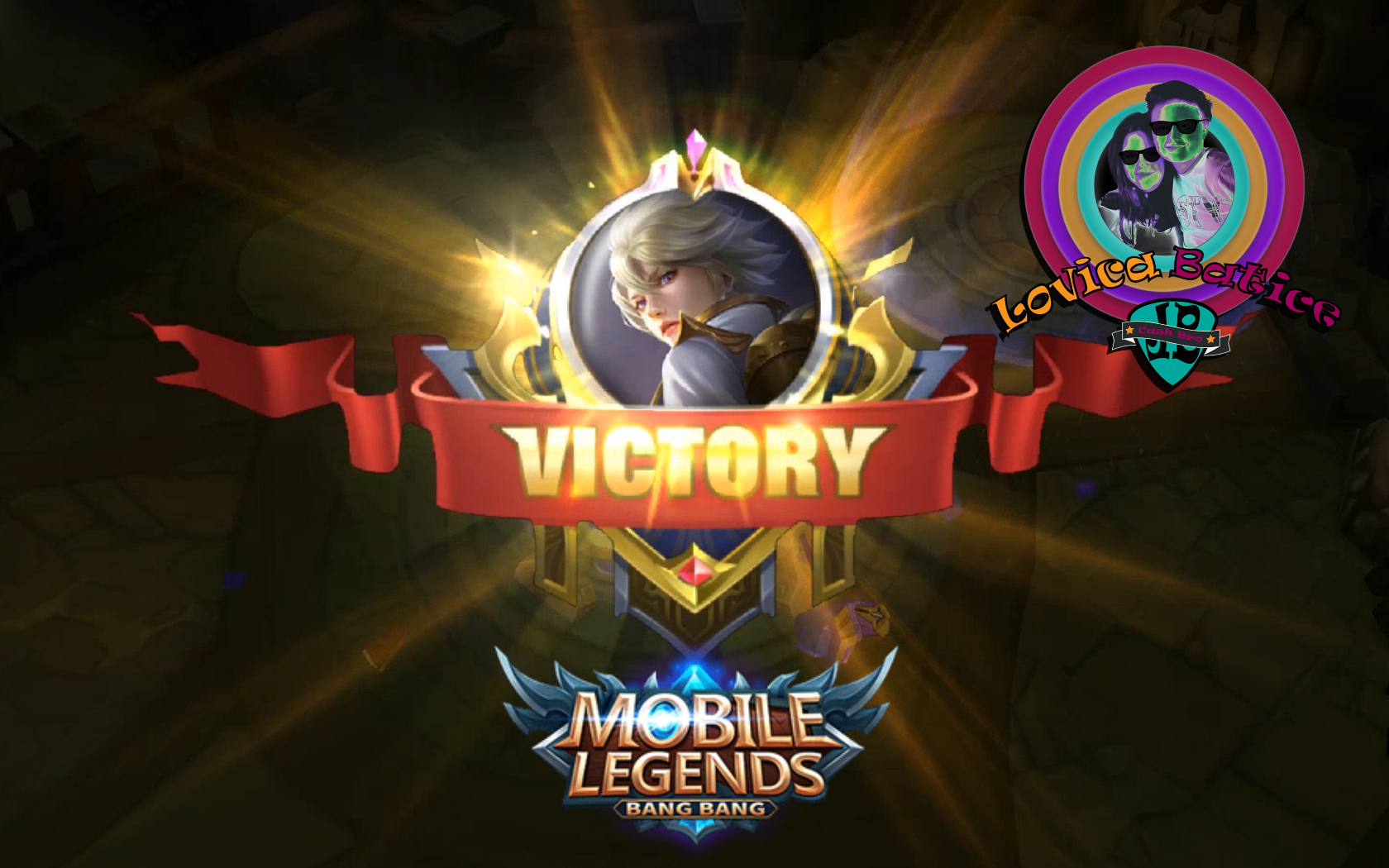 Mobile Legends Bang Bang Brawl mode Gameplay 77 Lovica 1680x1050