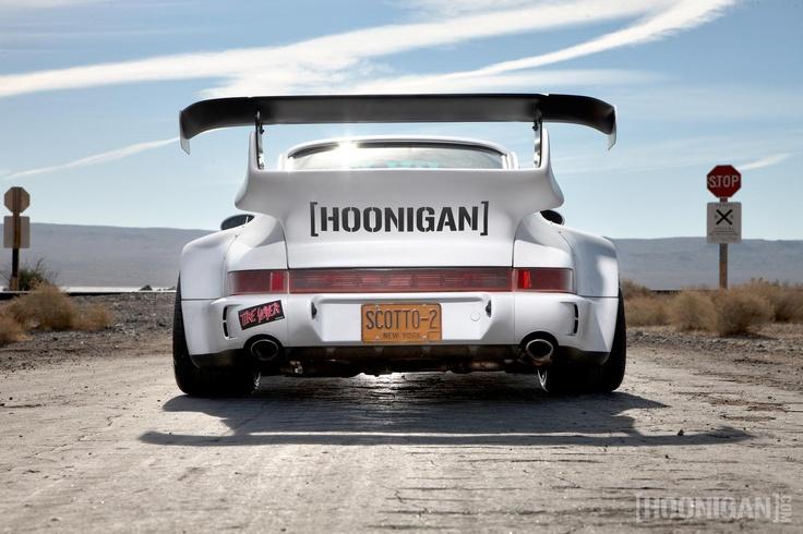 RWB x Hoonigan 911 Wallpapers Automotive Pinterest Wallpapers 736x490