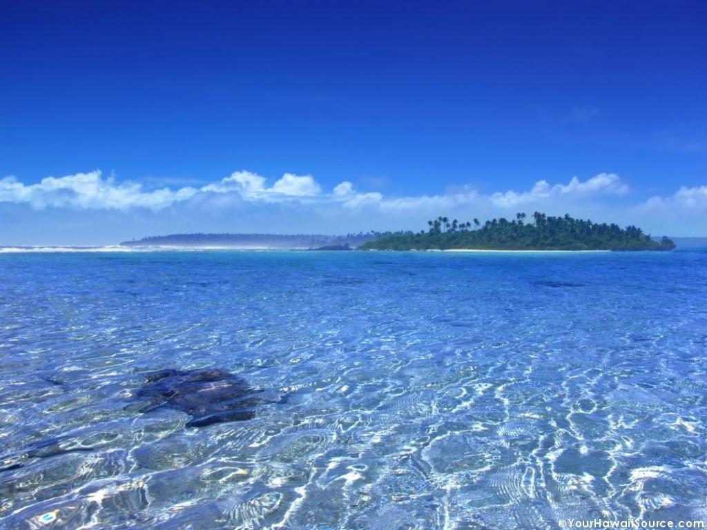 Un giorno Oahu Koolau e le montagne Waianae saranno ridotto a niente 1024x768