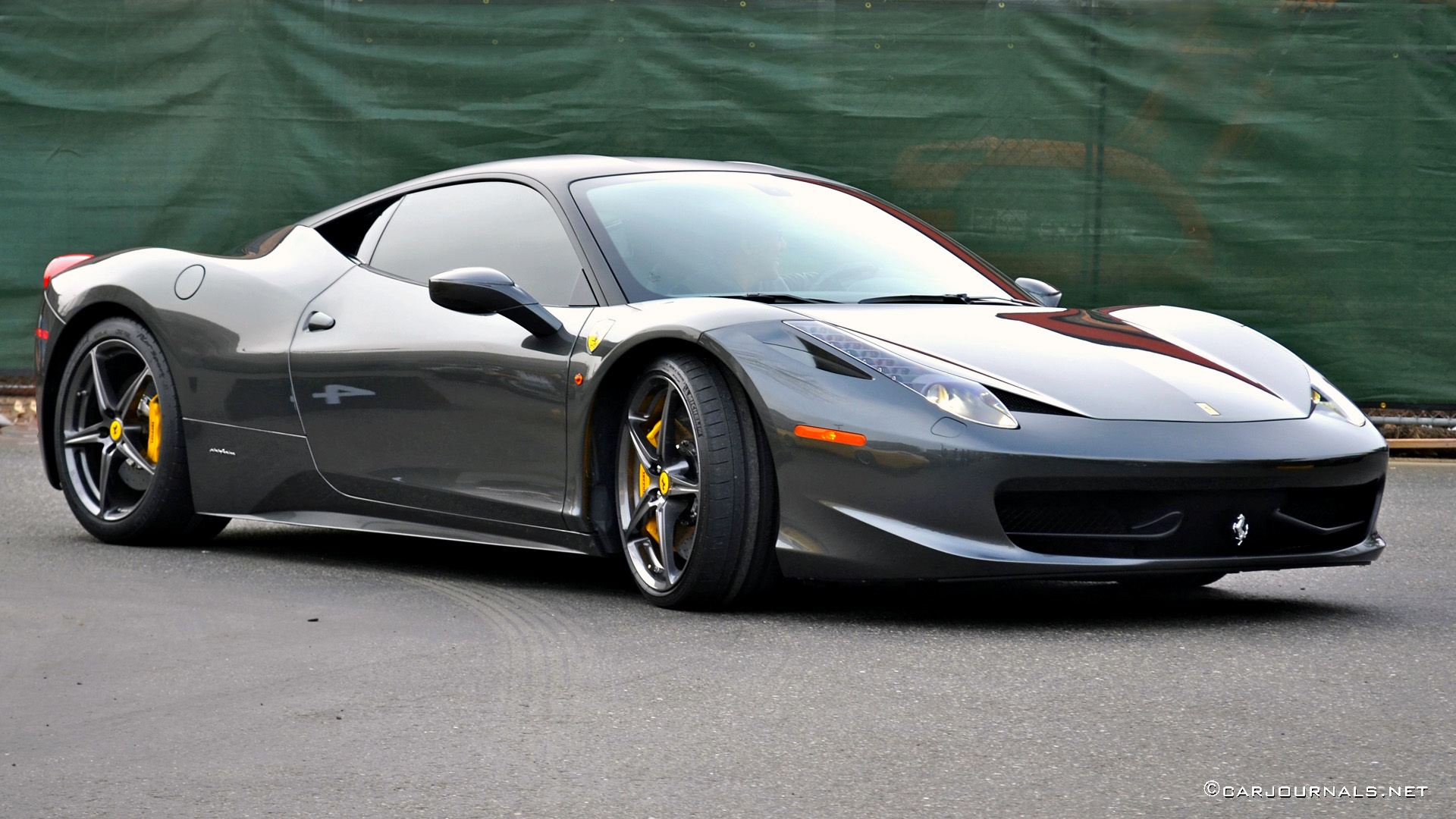 Ferrari 458 black wallpaper ferrari 458 black ferrari 458 italia hd wallpapers ferrari 458 italia car journals vanachro Choice Image
