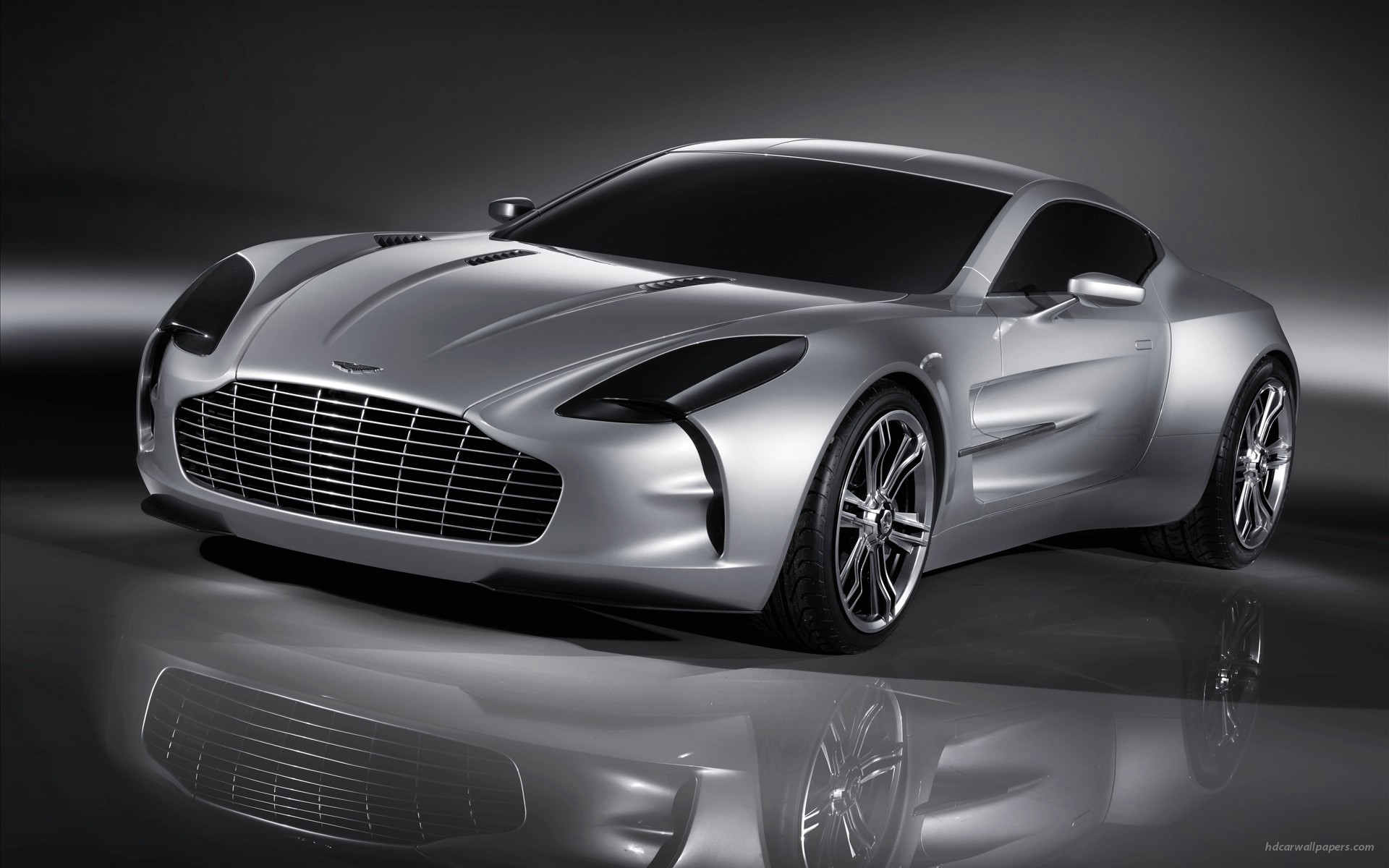 2010 Aston Martin One 77 4 Wallpapers HD Wallpapers 1920x1200