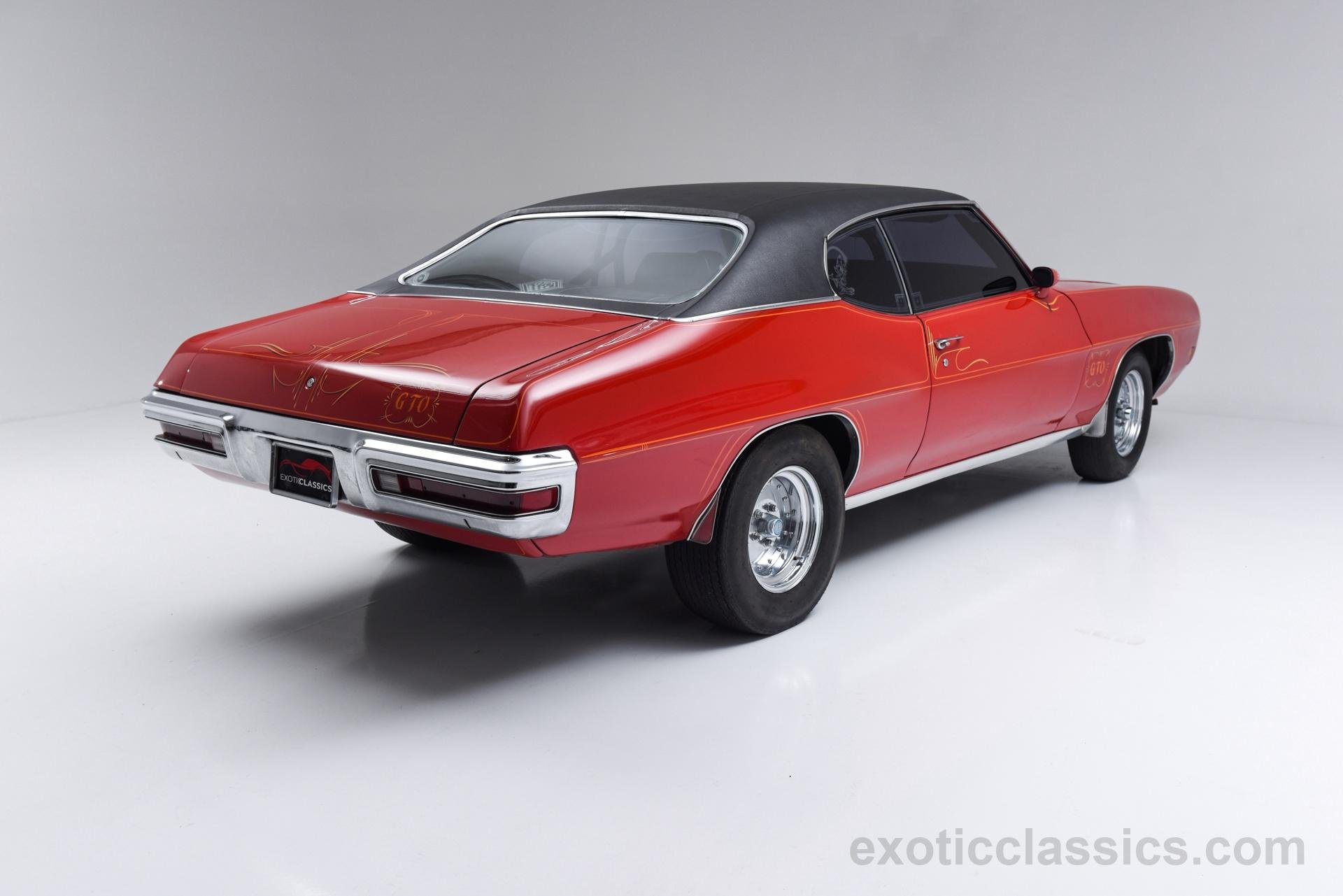 1970 PONTIAC GTO coupe classic cars red wallpaper 1920x1281 711249 1920x1281