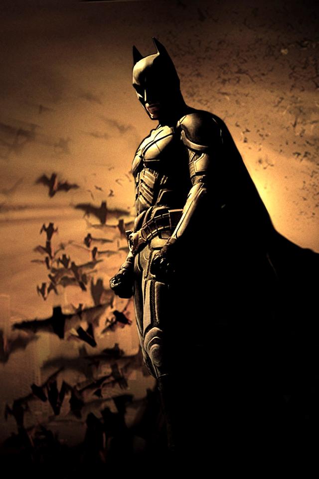 Wallpaper Weekends: Batman Villains For Your iPhone | MacTrast |Dark Knight Rises Iphone Wallpaper