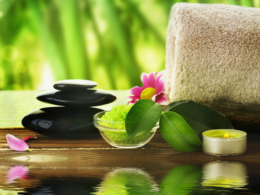 Bali Spa   Bermimpi Bali Villas Seminyak   Luxury Bali Spa Treatments 1024x768