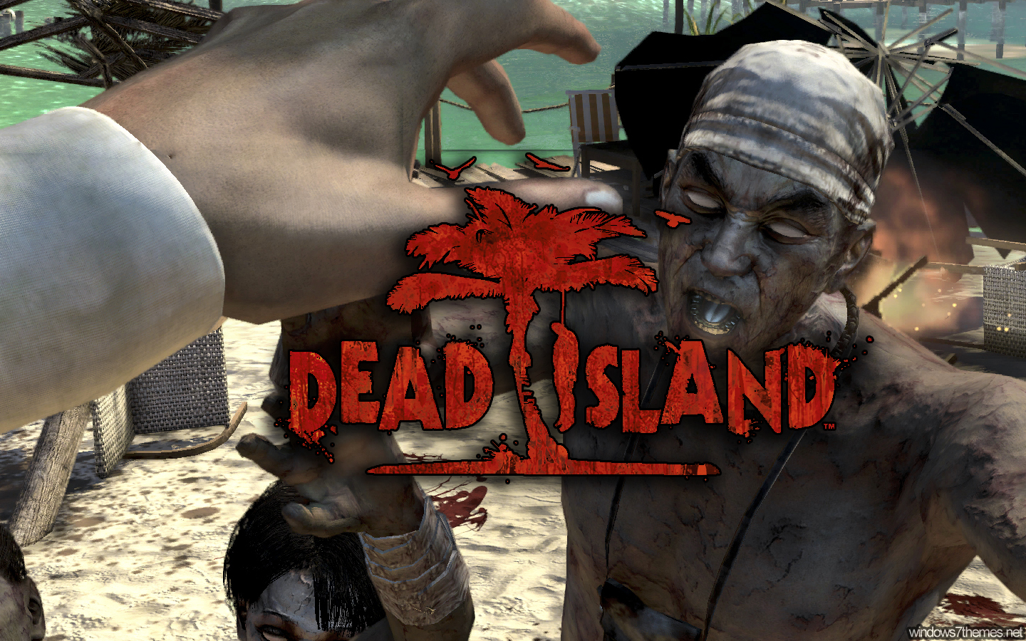 Dead Island wallpapers shortly. If you have created any Dead Island ...
