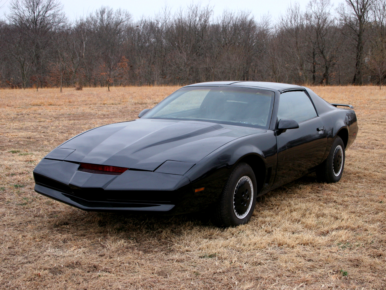 41+] Knight Rider KITT Car Wallpapers Download on