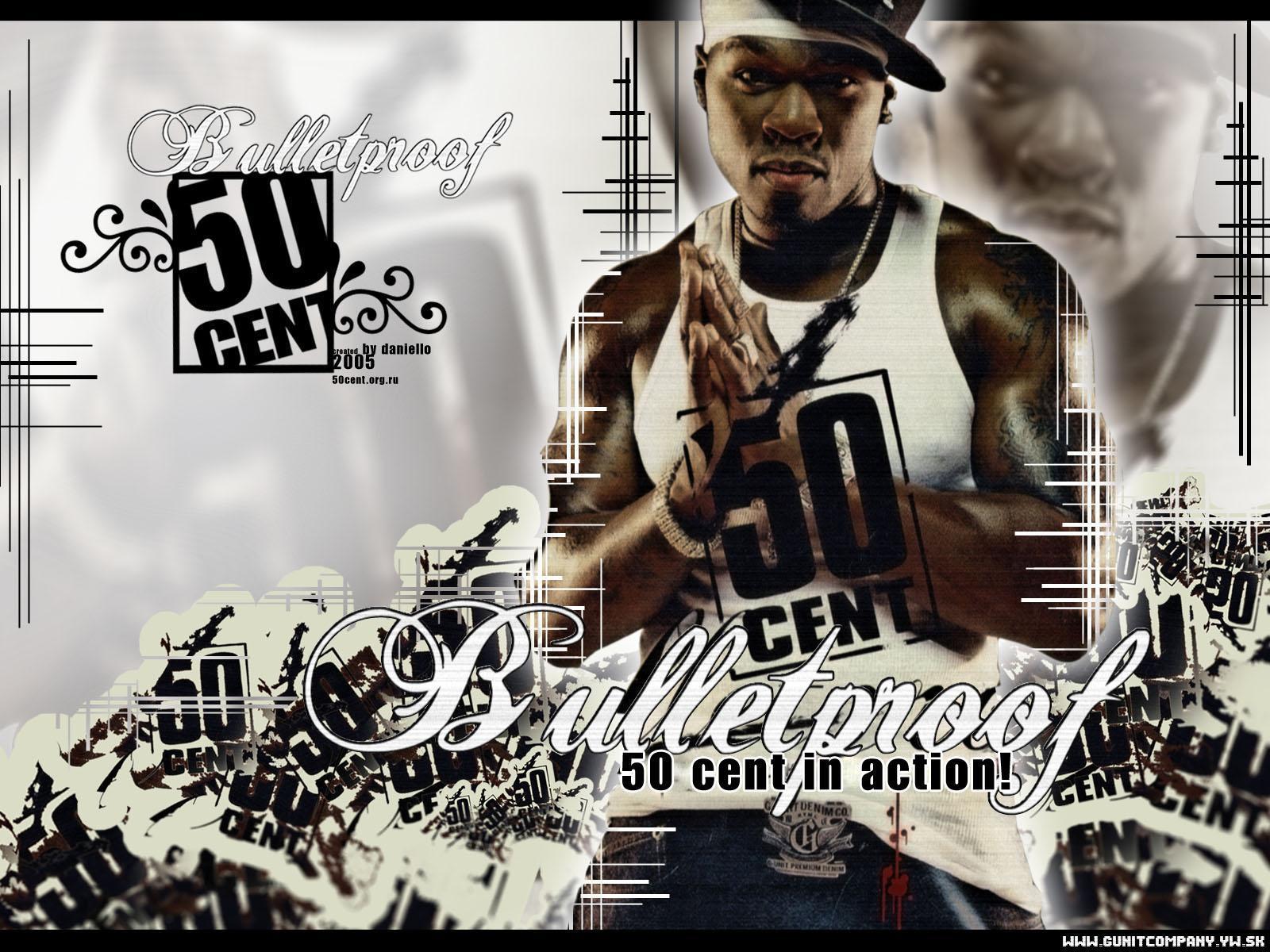 G Unit Logo Wallpapers 1600x1200