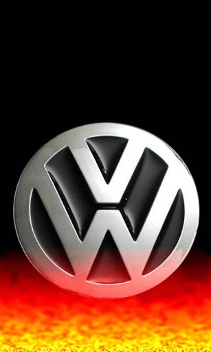 Download VW Live Flames Wallpaper for Android   Appszoom 307x512