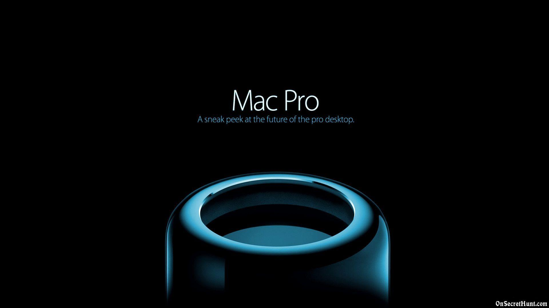 Mac Pro Backgrounds 1920x1080