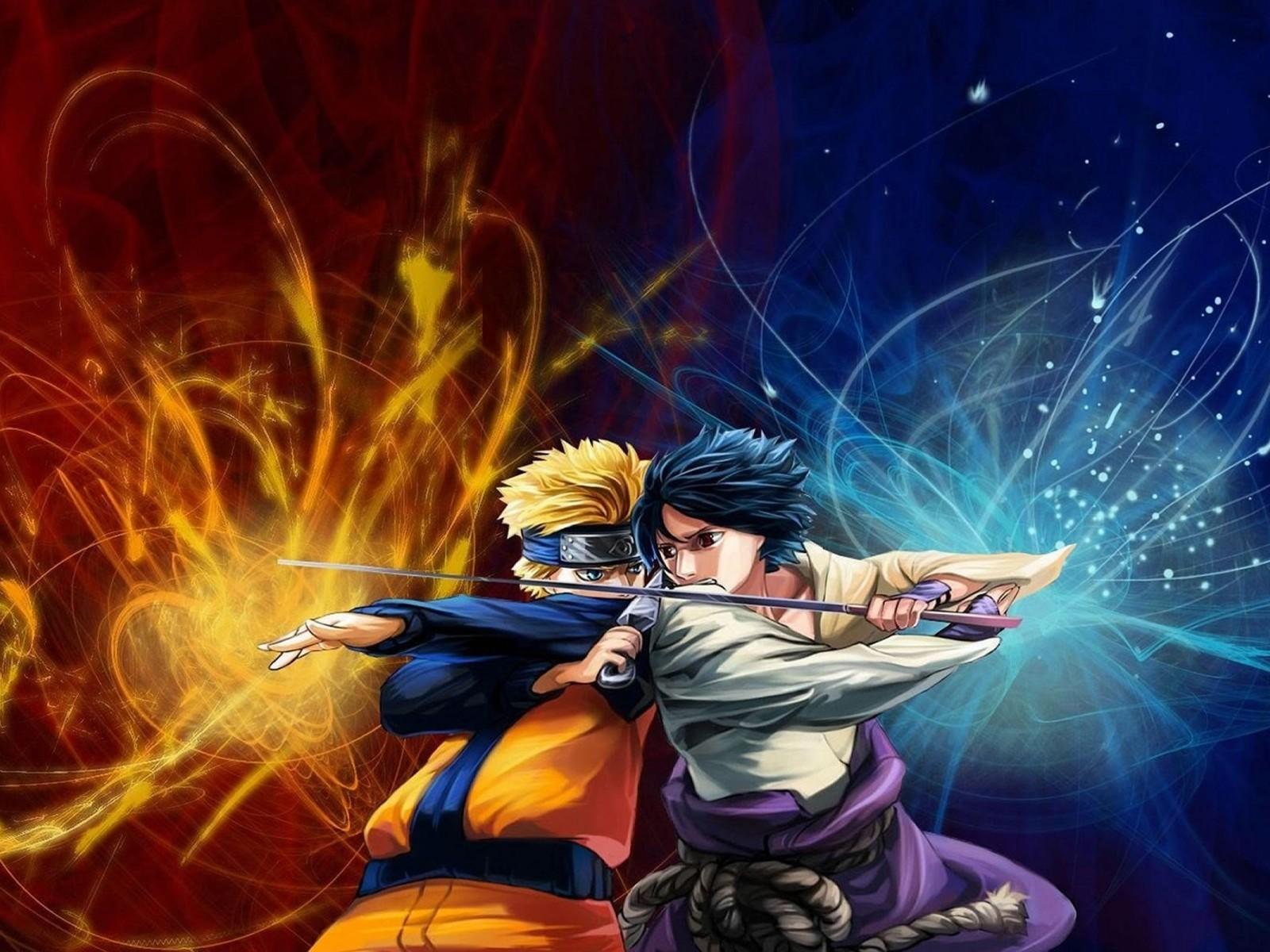 de la pea otaku martea Wallpapers Anime HD   Naruto Shippuden 1600x1200