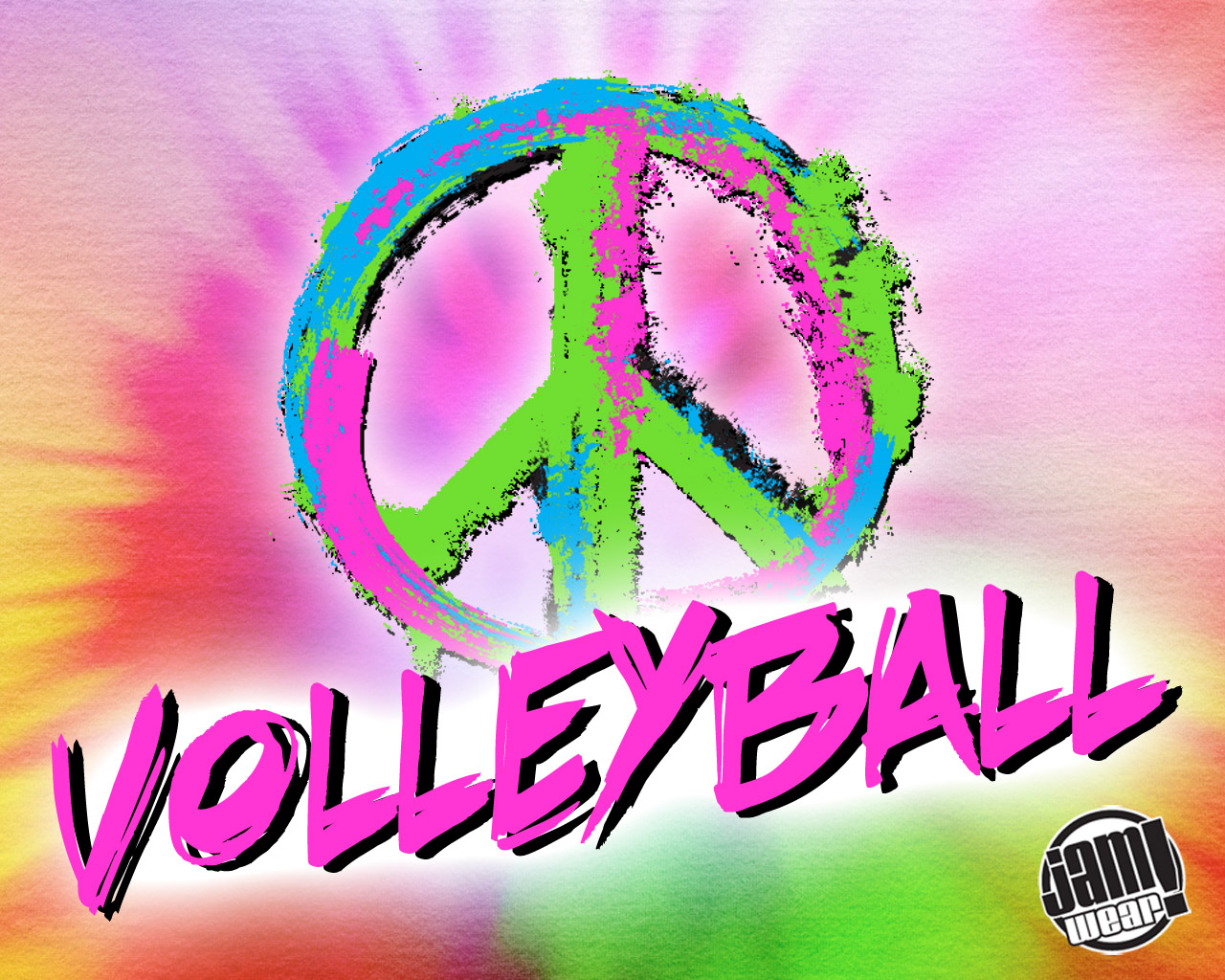 Volleyball Wallpapers: Volley Ball Wallpaper