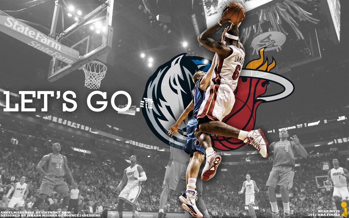 NBA Wallpapers 1131x707