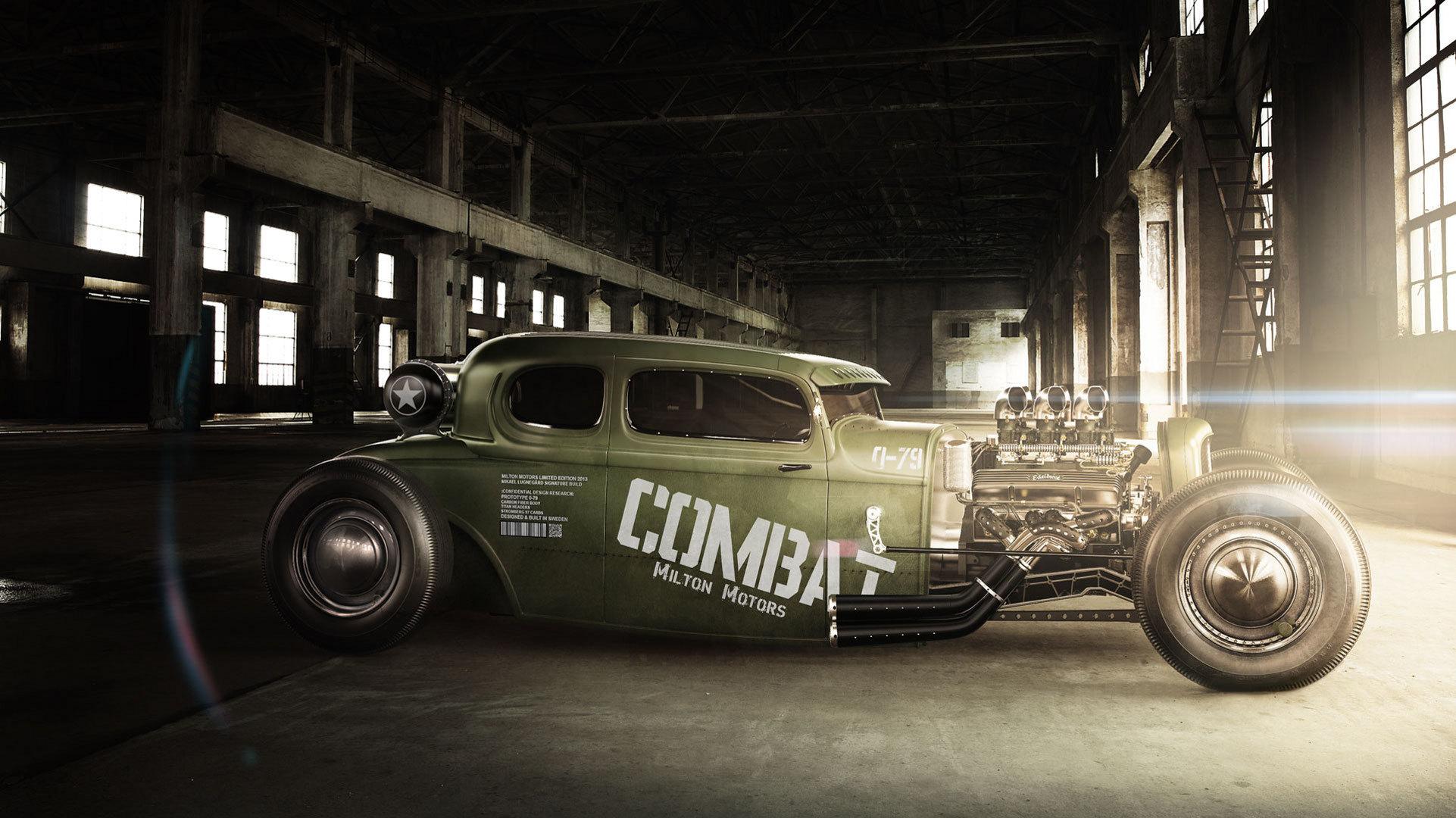 Custom hot rod rods retro rat engine f wallpaper 1922x1080 176540 1922x1080