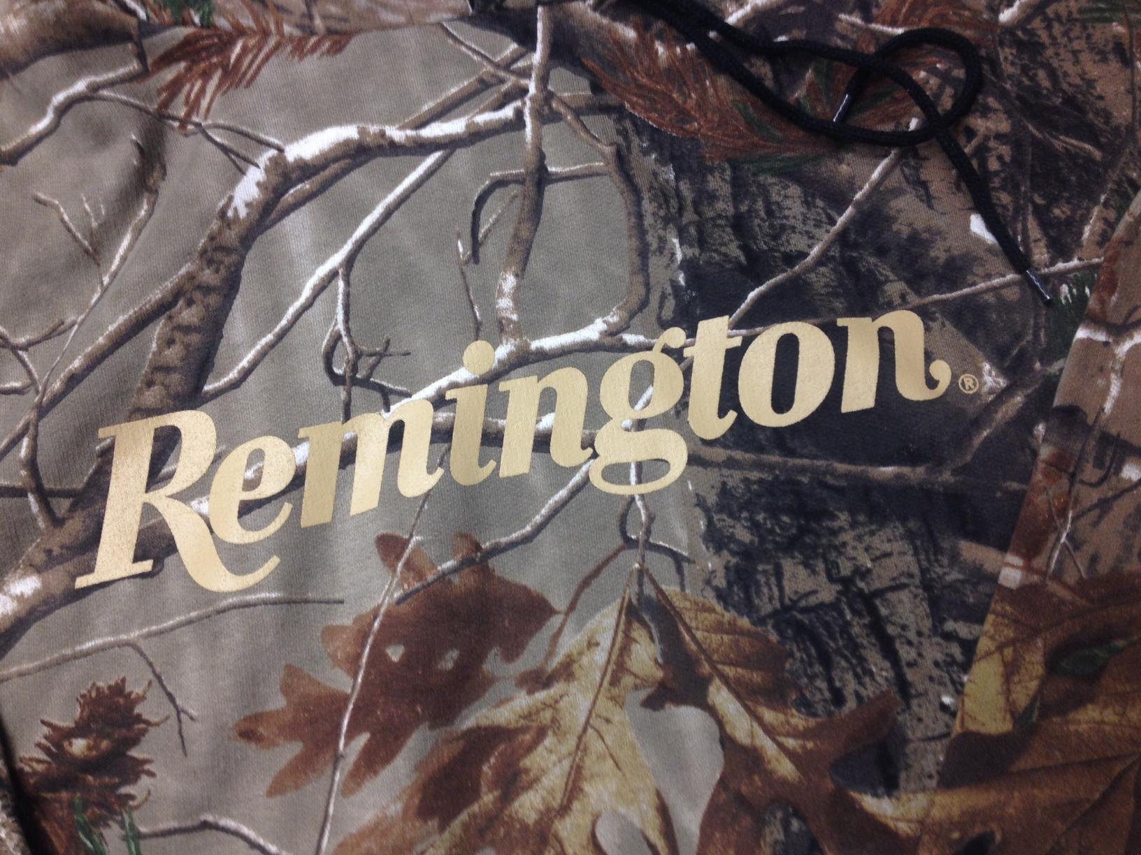 Remington Logo Remington camo logo sweatshirt 1632x1224
