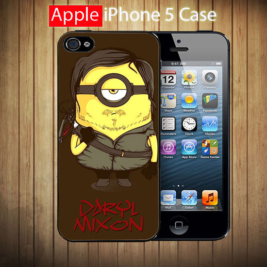 Walking Dead Minion Wallpaper IPhone