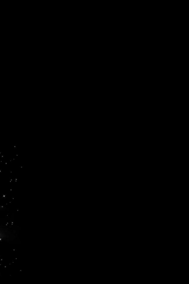 640x960 Just on black Iphone 4 wallpaper 640x960