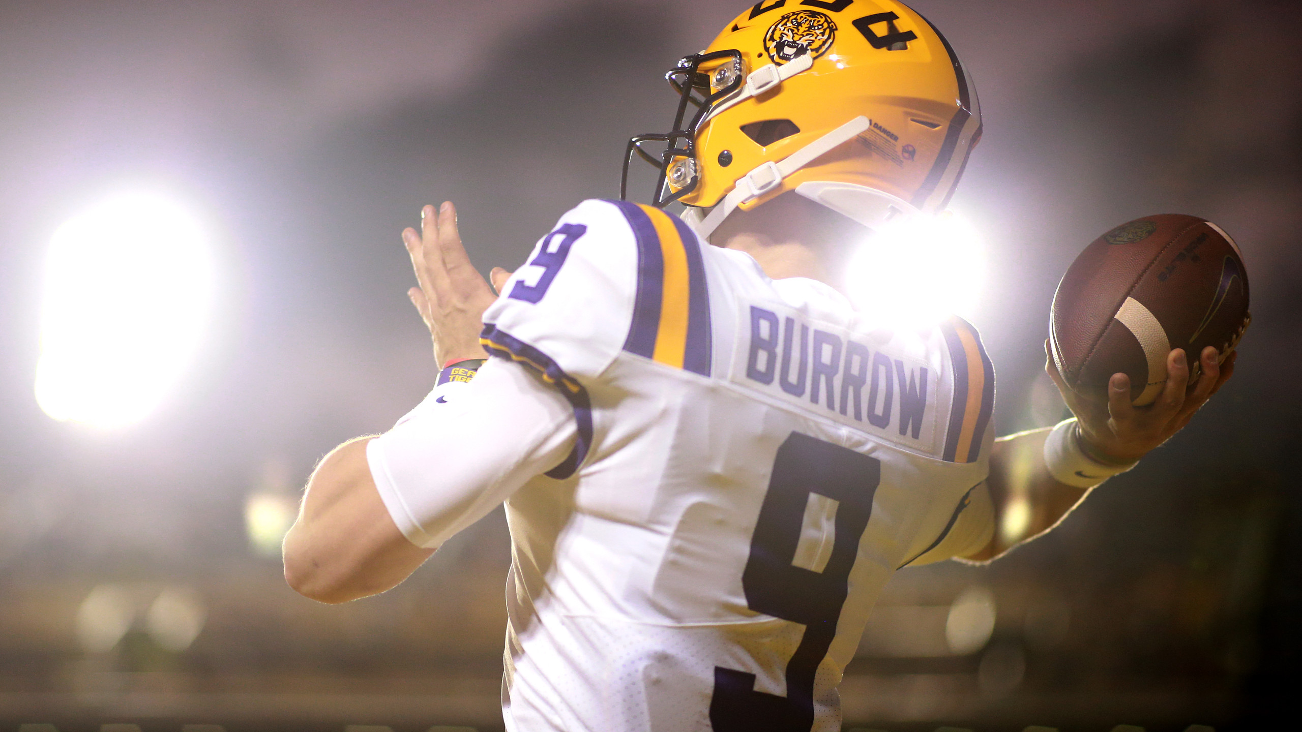 GALLERY LSU smashes Texas AM record books en route to 12 0 2560x1440