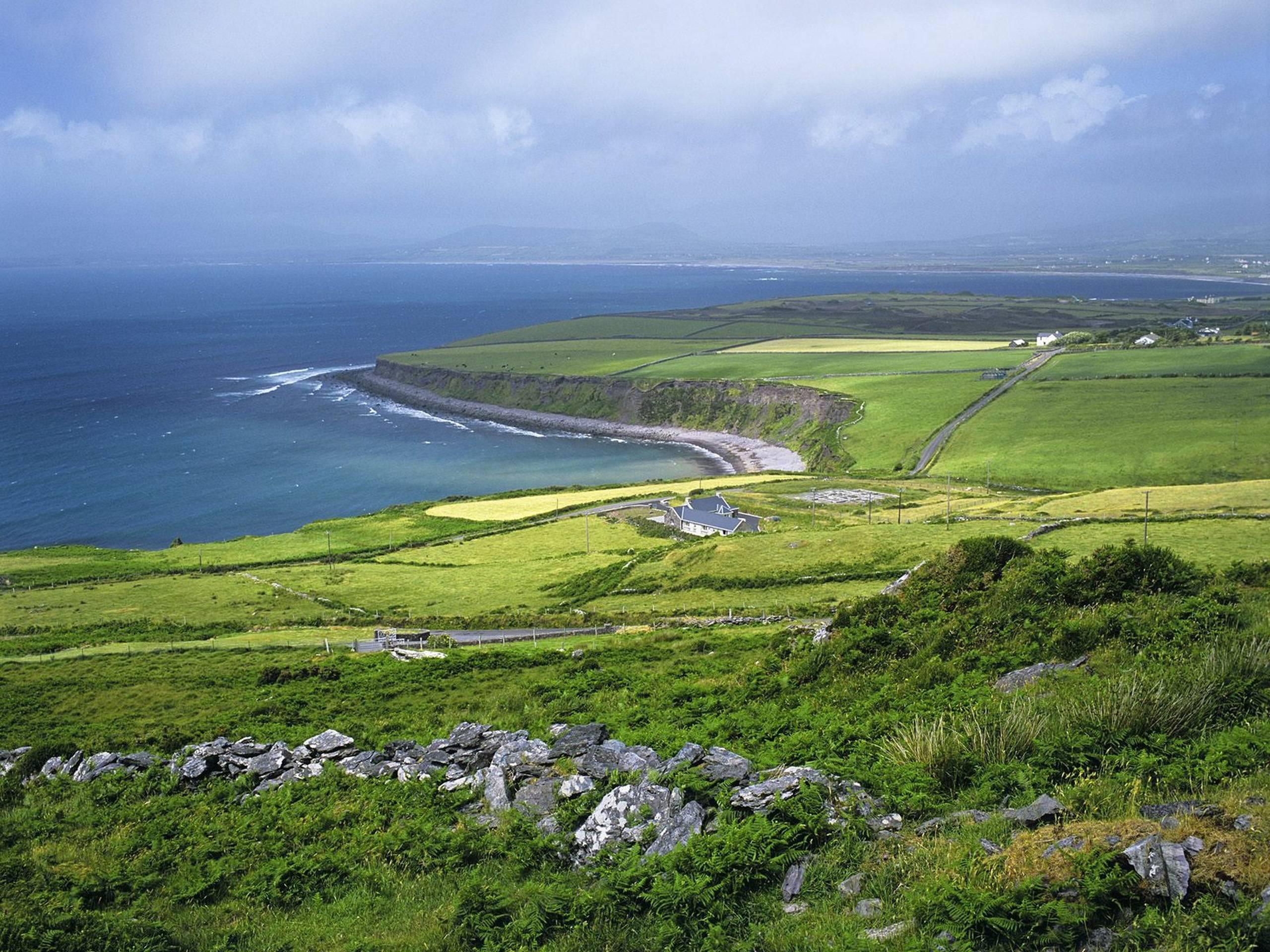 Irish Countryside Wallpapers 2560x1920