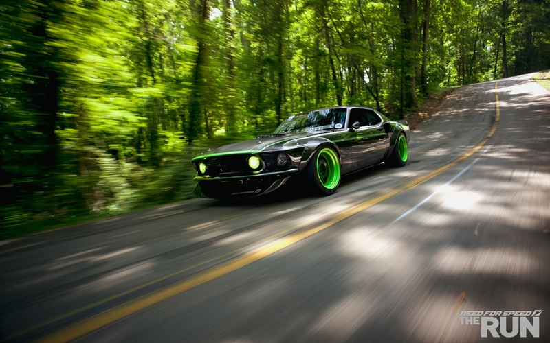 ford mustang rtrx mustang need for speed the run 1920x1200 wallpaper 800x500
