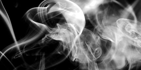Black Smoke Wallpaper WallpaperSafari