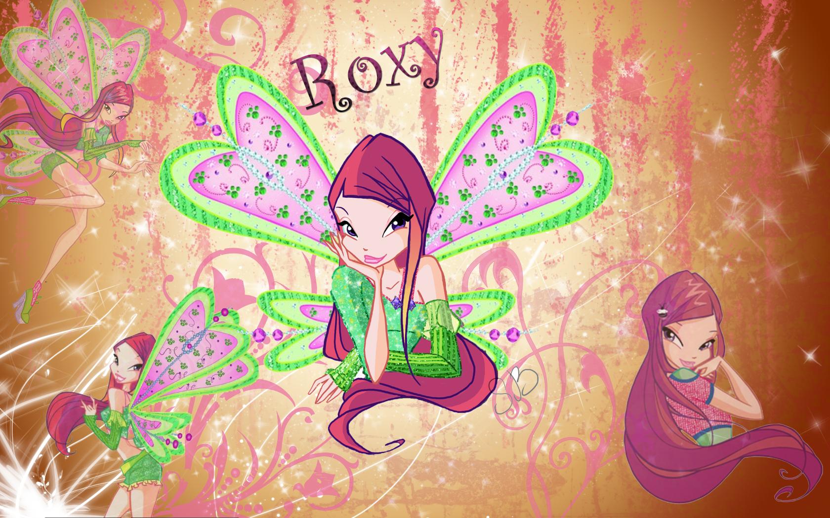 roxy wallpaper by fantazymejpg 1680x1050