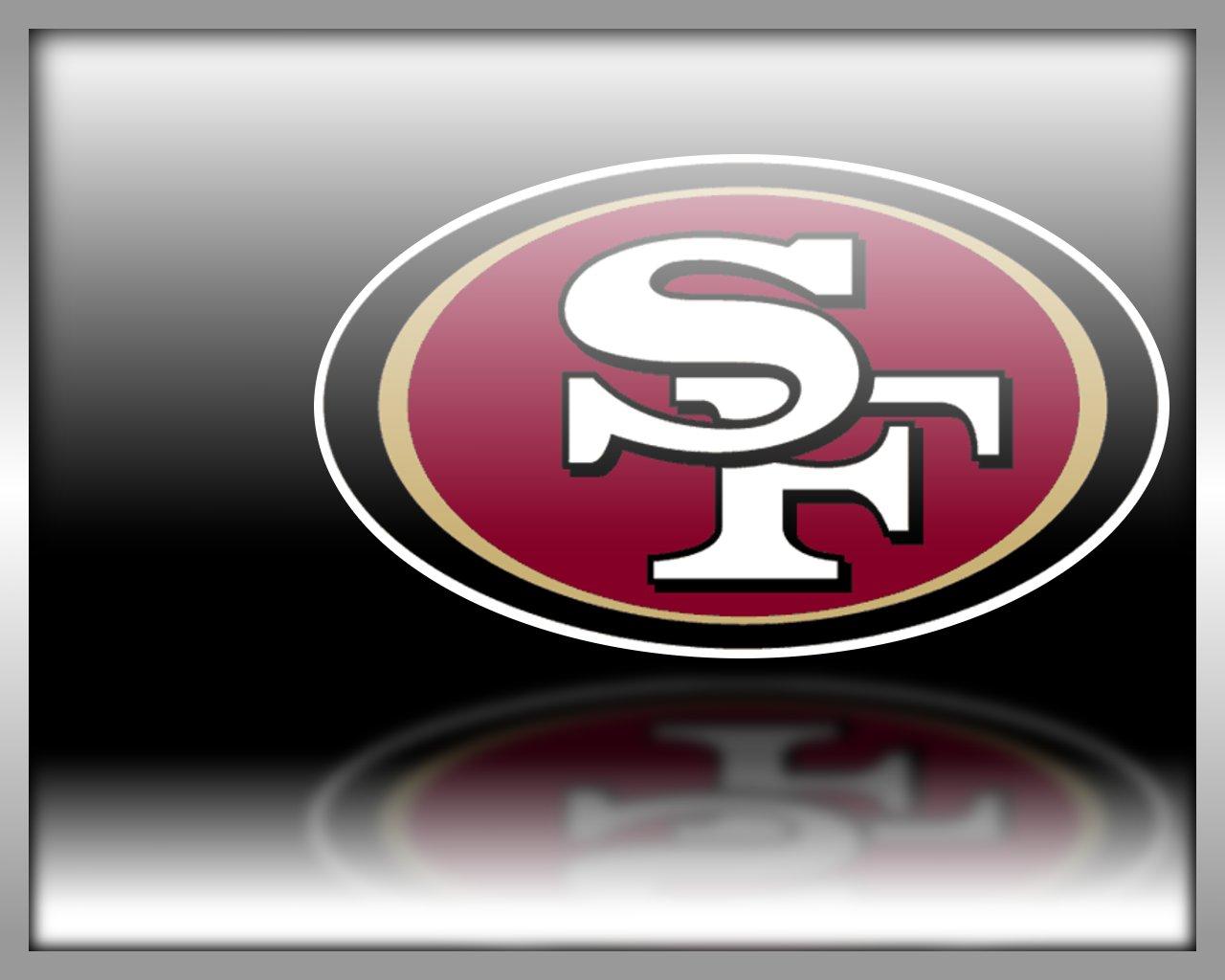 San Francisco 49ers desktop wallpaper San Francisco 49ers wallpapers 1280x1024