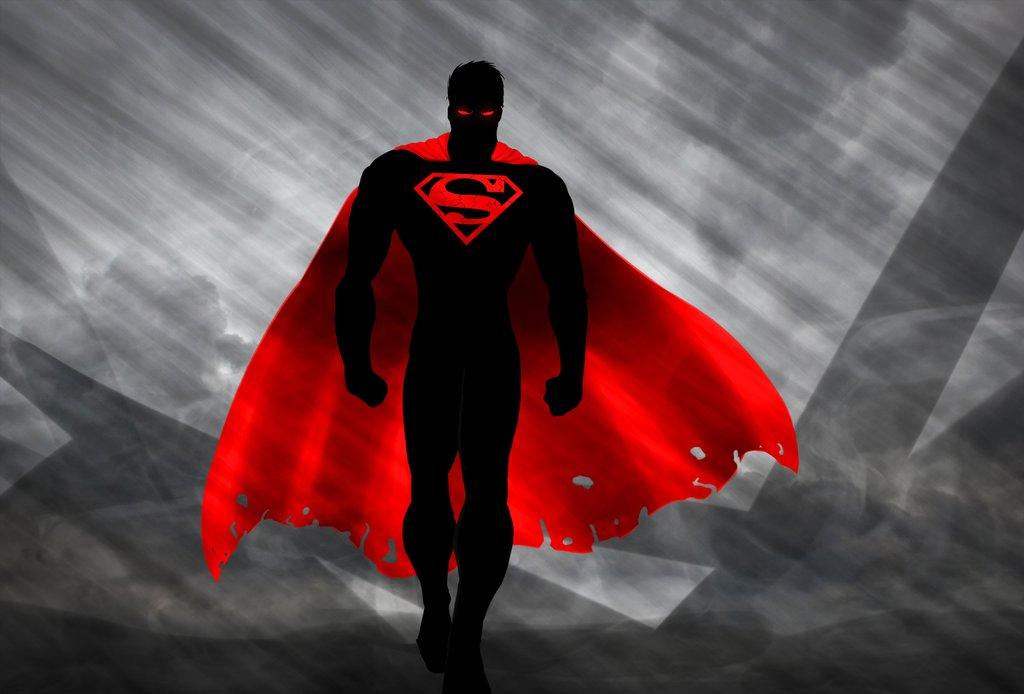 Black Superman 1024x694