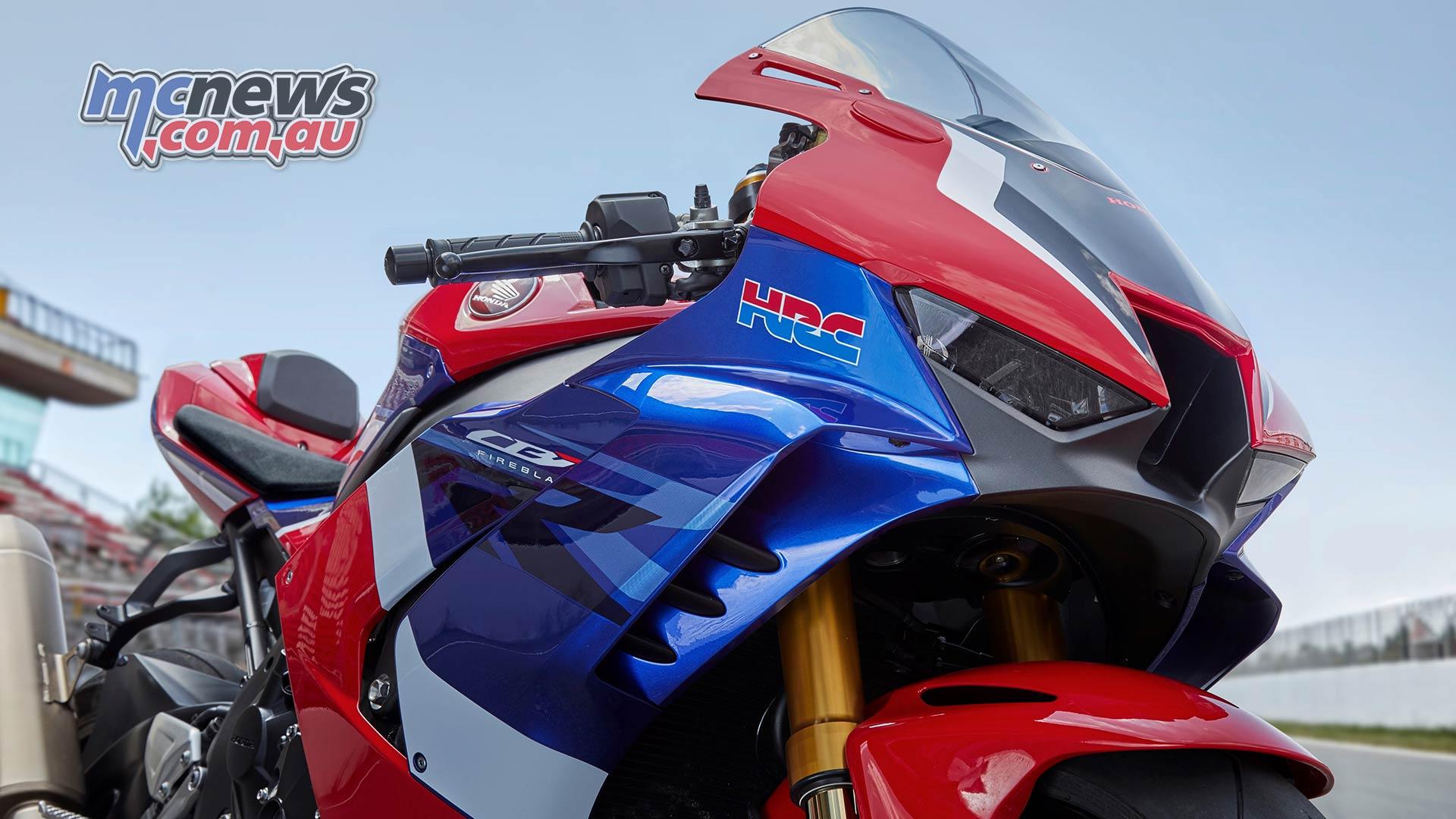 2020 Honda CBR1000RR Fireblade SP priced at 49999 ORC MCNews 1920x1080