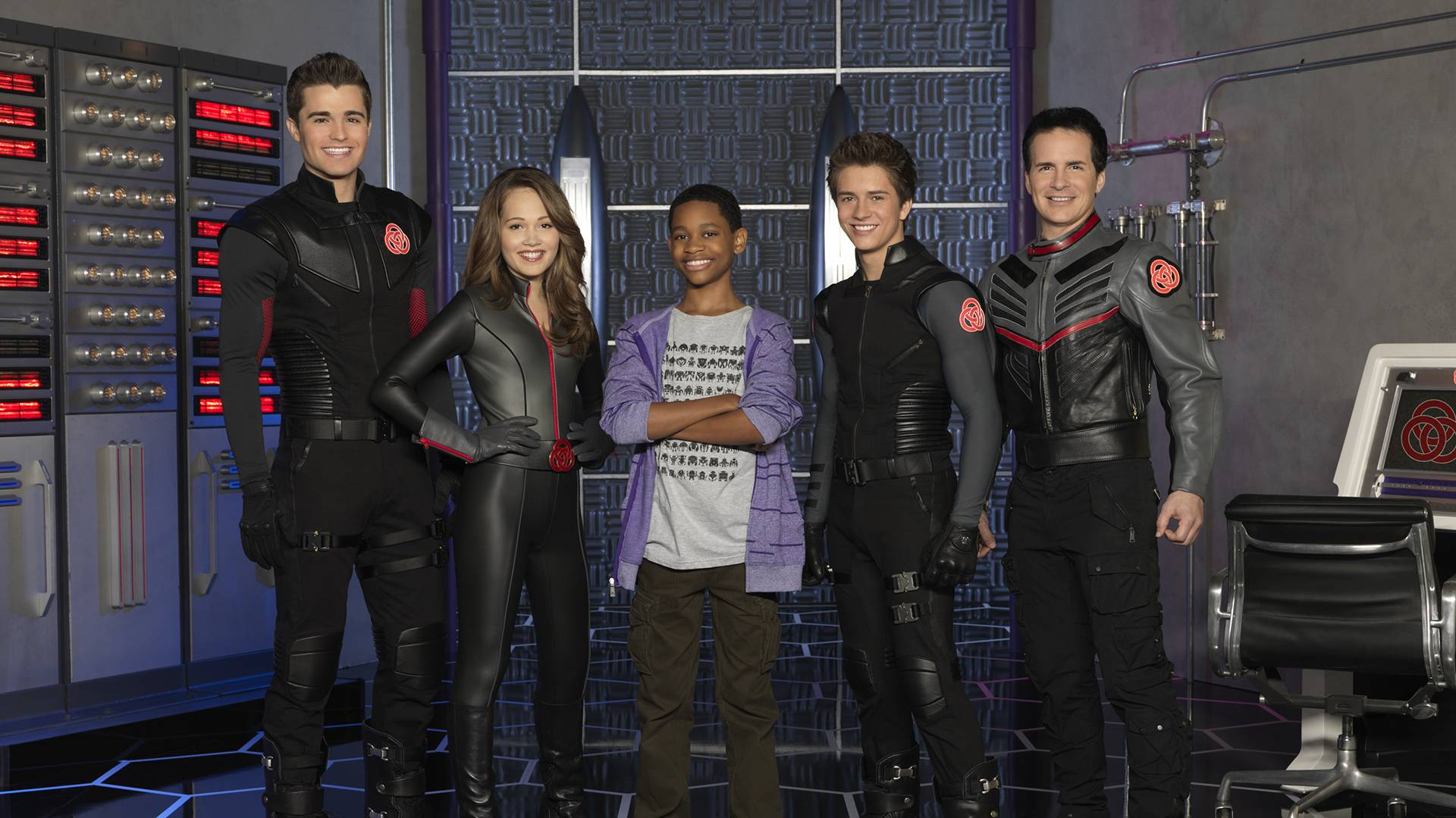 Lab Rats   Lab Rats Wallpaper 1920x1080
