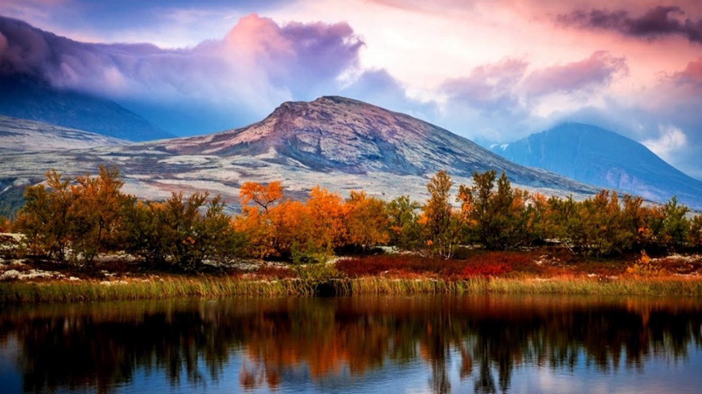 New Hampshire Wallpapers QGT5LJ2 WallpapersExpertcom 1366x768