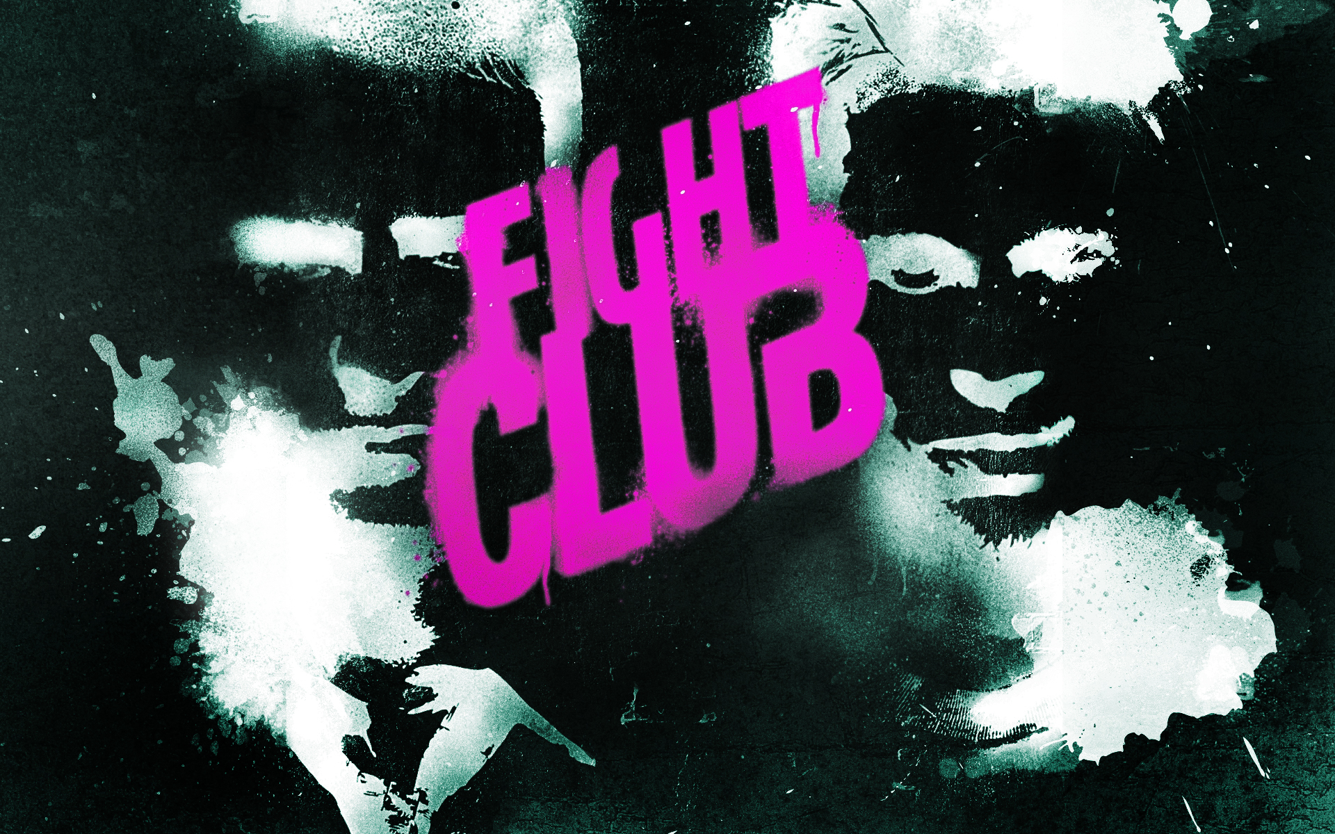 Movies Fight Club 1920 1200 in Wallpapers 1920x1200