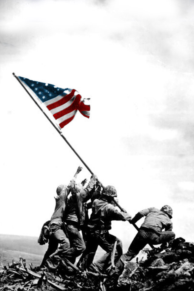 Marine Corps iPhone Background Wallpapers Kevin Webb Military 640x960