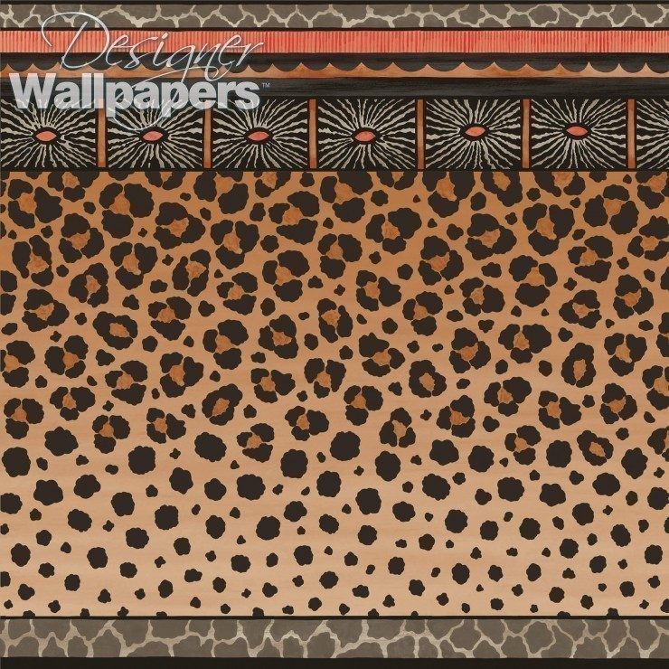 Buy Cole and Son Zulu   Next Day Delivery Designer Wallpapers 740x740